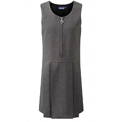 Grey Banner Lynton Pinafore