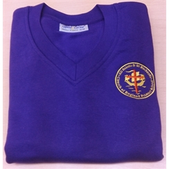 ASSR Pupil Leadership Team Sweatshirt with Logo