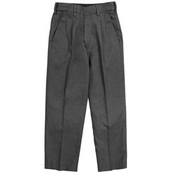 Clearance Grey Junior Boys Trouser
