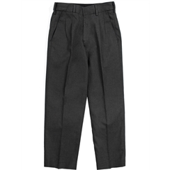 Clearance Charcoal Junior Boys Trouser