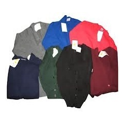 Clearance School Cardigans