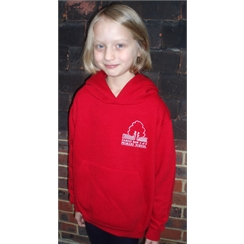 Forest Row PE Hoody with Logo