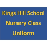 Kings Hill School Nursery Class