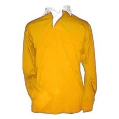 Amber Rugby Jersey
