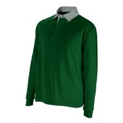 Emerald Rugby Jersey