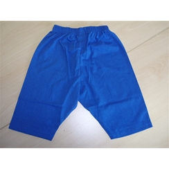 Royal Blue Cycle Shorts