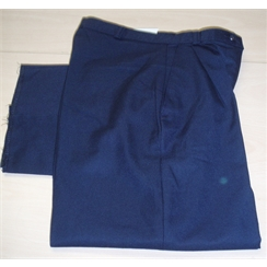 Navy Clearance Girls Grants Trouser