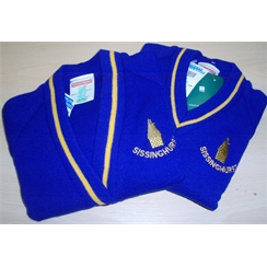 Clearance Sissinghurst Primary Knitwear