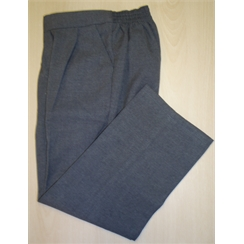 Clearance Junior Girls Grey Trousers