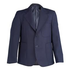 Clearance Navy Girls Blazer