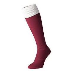 Cranbrook School Girls Sports Socks