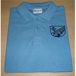 Jarvis Brook Polo with Logo