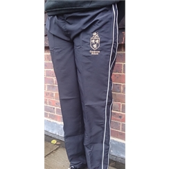Cranbrook School Tracksuit Bottoms with Logo