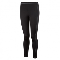 Black Technical Sports Leggings