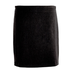 Black Senior Hipster Skirt