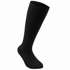 Black Games Sock