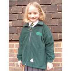 Stonegate Fleece with Logo