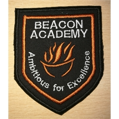 Beacon Blazer Badge