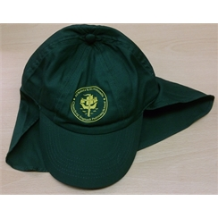 Clearance All Saints & St Richards Legionnaire Hats with Logo