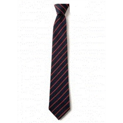 Sackville Year 11 Clip-On Tie