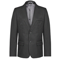Beacon Boys Eco Blazer with Logo