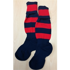 Hever Hooped PE Socks