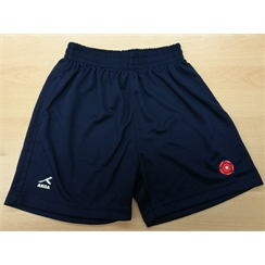 New 2019 Sackville Navy PE Shorts with Logo