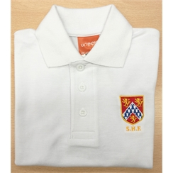 Sir Henry Fermor Reception Year Polo with Logo