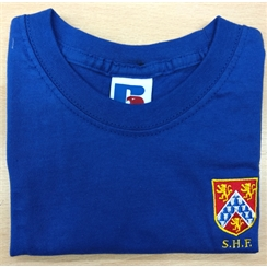 Sir Henry Fermor Blue House PE T-Shirt
