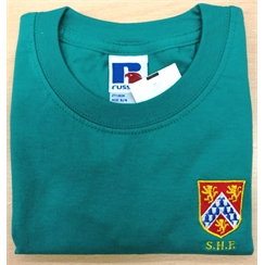 Sir Henry Fermor Green House PE T-Shirt