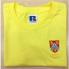 Sir Henry Fermor Yellow House PE T-Shirt
