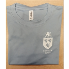 Cranbrook School Crowden House PE T-Shirt