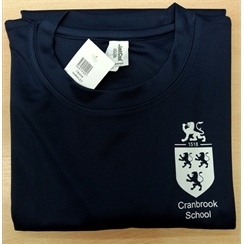 Cranbrook School Horsley House PE T-Shirt