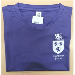 Cranbrook School Lynx House PE T-Shirt
