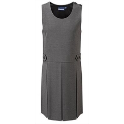 Grey Banner Tenby Pinafore