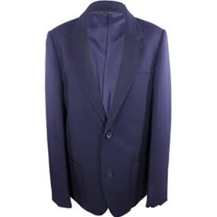 Clearance Navy Boys Blazer